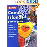 CANARY ISLANDS POCKET GUIDE (Pocket Guides)
