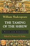 Image of The Taming of the Shrew: Texts and Contexts (Bedford Shakespeare)