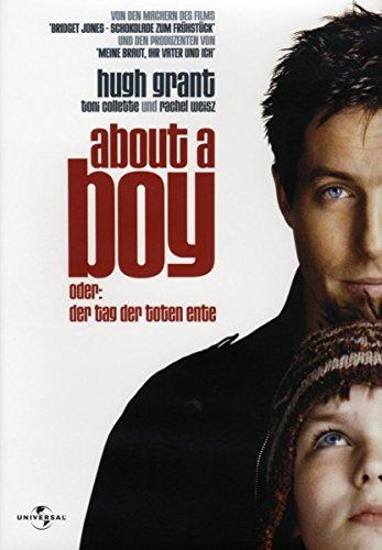 About a Boy, oder: Der Tag der toten Ente [Edizione: Germania]