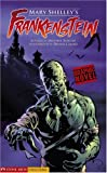 Mary Wollstonecraft Shelley Frankenstein (Graphic Revolve) (Graphic Fiction: Graphic Revolve)