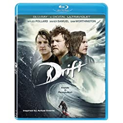 Drift [Blu-ray]