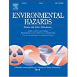 Values and floodplain management: Case studies from the Red River Basin, Canada [An article from: Global Environmental...