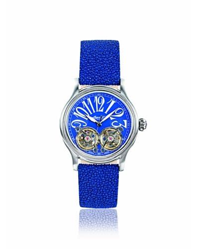Ingersoll Women's 7210BL Tulalip Blue Watch