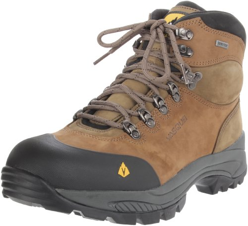 Vasque Men's Wasatch GTX Hiking Boot,Moss Brown,7.5 W US