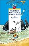 echange, troc Roger Judenne - Une baleine sur la plage de Saint-Malo