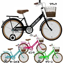 ... バイク 幼児車 18AMUZ ピンク