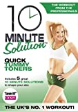 10 Minute Solution - Quick Tummy Toners DVD