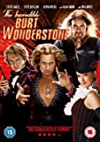 The Incredible Burt Wonderstone [DVD + UV Copy] [2013]
