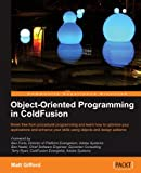 Private: Object-Oriented Programming in ColdFusion