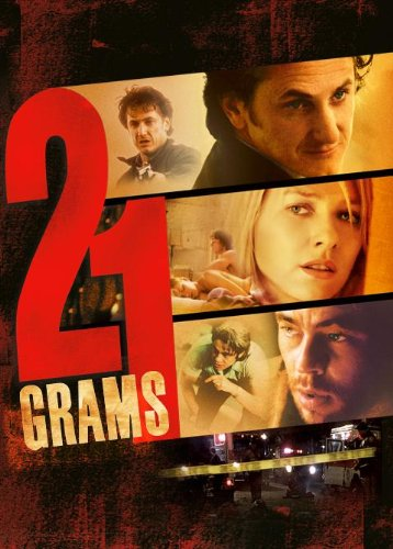 21 Grams Cover