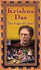 Krishna Das - The Yoga of Chant [VHS]