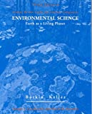 Student Review Guide and Internet Companion to accompany Environmental Science: Earth as a Living Planet, 3rd Edition