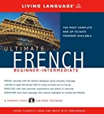 Ultimate French Beginner-Intermediate (CD/Book) (Ultimate Beginner-Intermediate)