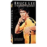 Bruce Lee - A Warrior's Journey [VHS] ~ Sun-Man Bae