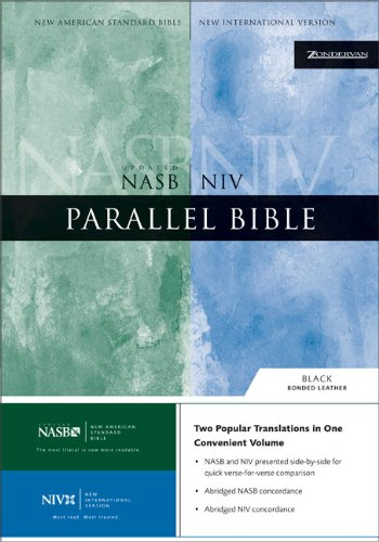 Parallel Bible-PR-NASB/NIV