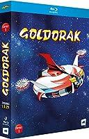 Goldorak : Épisodes 1 à 27  [Non censuré]