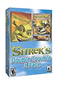 Amazon.com: Shrek 2 Pack