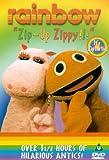 Rainbow: Zip-Up Zippy [DVD]