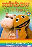 Rainbow: Zip-Up Zippy [DVD]