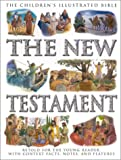 The New Testament (Children's Illustrated Bible)