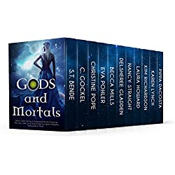 Gods and Mortals 11 EBook Collection Kindle Edition for Free