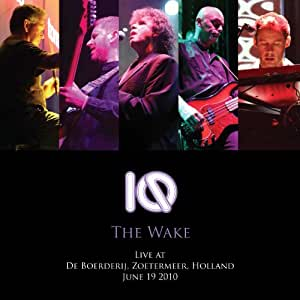 Wake in Concert