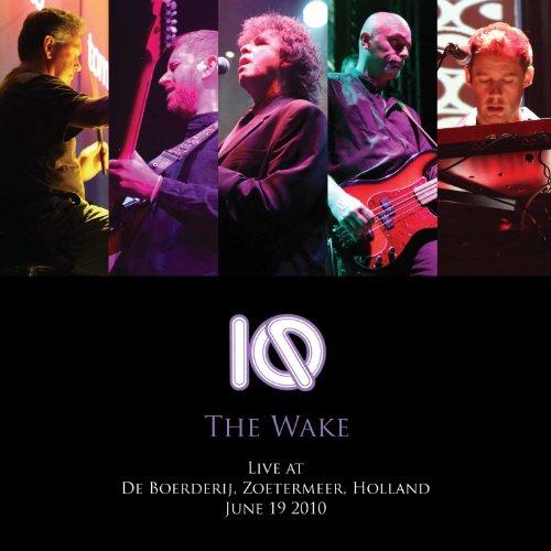 The Wake-Live at De Boerderij