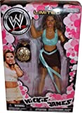 WWE Wrestling Action Figures Exclusive Mickie James