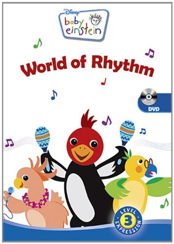 Baby Einstein: World of Rhythm Picture