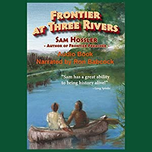 Frontier at Three Rivers | [Sam Hossler]