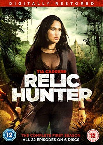 relic-hunter-season-1-6-dvd-edizione-regno-unito-import-anglais