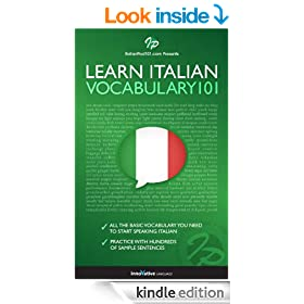 Learn Italian - Word Power 101