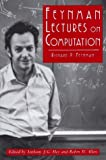 Feynman Lectures on Computation (0201489910) by Feynman, Richard P