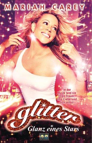 Glitter - Glanz eines Stars [VHS]