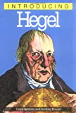 Introducing Hegel, 2nd Edition (184046111X) by Lloyd Spencer