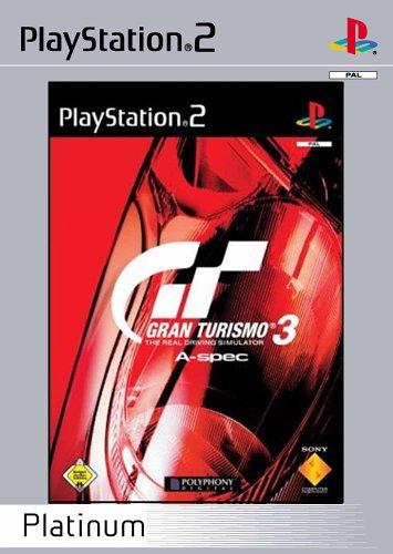 Sony Gran Turismo 3 Aspec