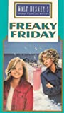 Freaky Friday [VHS]
