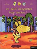 "Afficher ""Un Petit kangourou trop doudou !"""