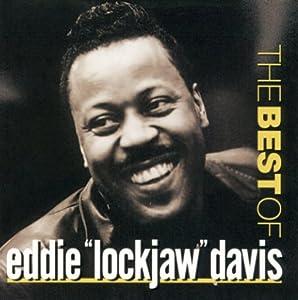 Best of Eddie Lockjaw Davis
