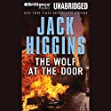 The Wolf at the Door: A Sean Dillon Novel Audiobook by Jack Higgins Narrated by Michael Page