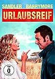 DVD Cover 'Urlaubsreif