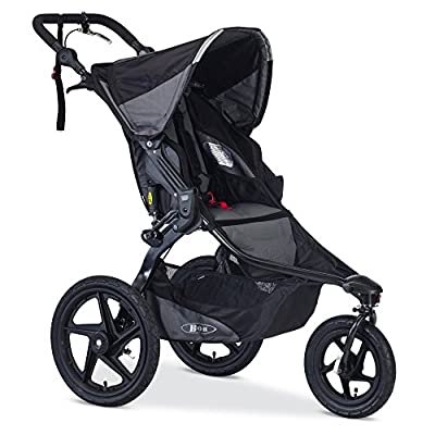 B.O.B. 2016 Revolution Pro Stroller - Black by Britax that we recomend personally.