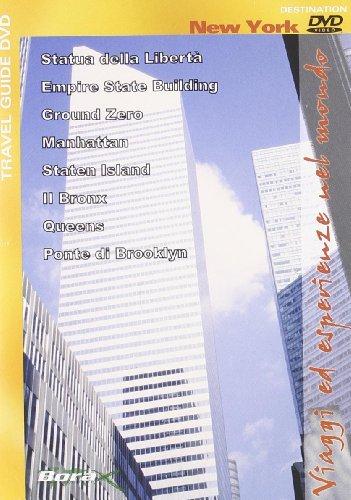 Viaggi Ed Esperienze Nel Mondo New York PDF