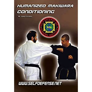 Humanized Makiwara Conditioning (Self Defense and Martial Arts Inc. Series) movie