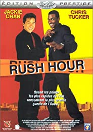 Rush Hour - Édition Prestige