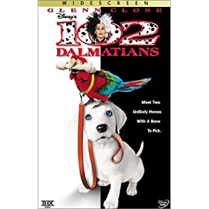 102 dalmatians  widescreen
