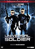 echange, troc Universal Soldier - Édition Collector 2 DVD