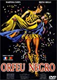 Black Orpheus [DVD] [Import]