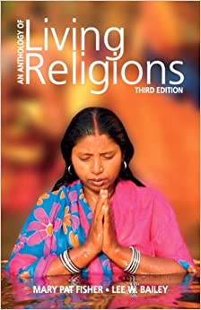 an analysis of living religions by pat mary fisher Study living religions- text only discussion and chapter questions and find living religions- text only study guide questions and answers.