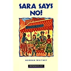 Sara Says No (Heinemann Guided Readers)
